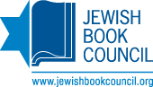 Jewish Book Council logo