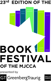 Book Festival of the MJCCA